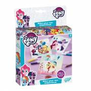 Totum My Little Pony Glitterkaarten
