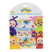Teletubbies Stickerset