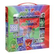 Totum PJ Masks Stickerset Groot