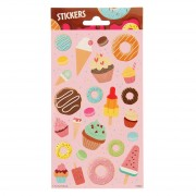 Stickervel Twinkle �?? Sweets