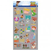 Stickervel Twinkle - Toy Story