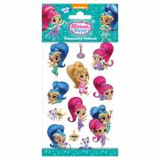 Tattoos Shimmer & Shine