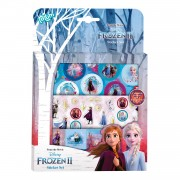 Totum Disney Frozen 2 - Stickerset
