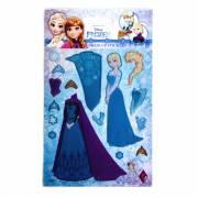 Disney Frozen Aankleed Prinses Online Kopen Lobbesnl
