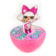L.O.L. Surprise Gum Bling Bal 3D