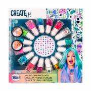 Create It! Nagellak Set, 16st.