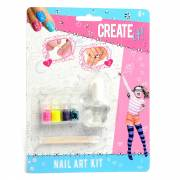 Create It! Nagellak Art Set