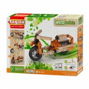 Engino Eco Motoren, 3in1