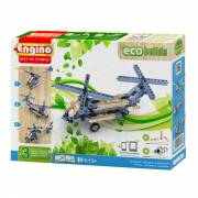 Engino Eco Helikopters, 3in1