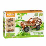 Engino Eco Offroaders, 3in1