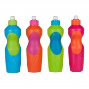 Drinkfles Kleur, 650ml