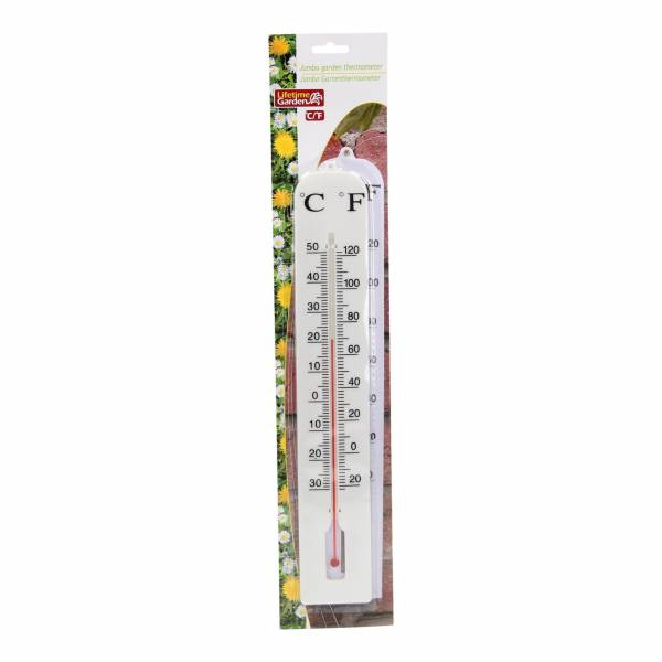 Tuinthermometer Groot