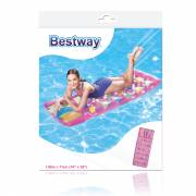 Bestway Luchtbed - Roze