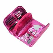 Manicure Make-up Set - Roze, 8dlg.