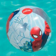 Bestway Strandbal Spiderman, 51cm