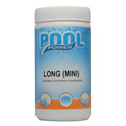 Pool Power Chloor Tabletten Mini, 1 kg