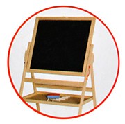 School- en Whiteboard XL