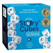 Rory's Story Cubes Actions Dobbelspel