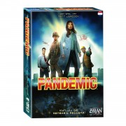 Pandemic NL Bordspel