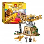 LEGO 76157 DC Wonder Woman vs Cheetah