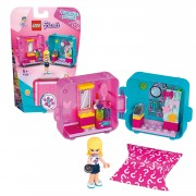 Lego Friends 41406 Stephanie's Winkelspeelkubus