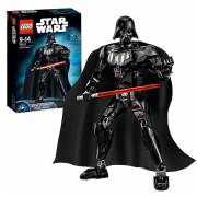 LEGO Star Wars 75111 Constraction Darth Vader