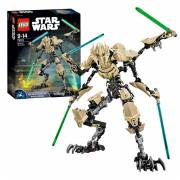 LEGO Star Wars 75112 Constraction General Grievous