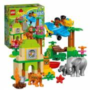 LEGO DUPLO Wildlife 10804 Jungle