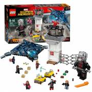 LEGO Super Heroes 76051 Airport Battle