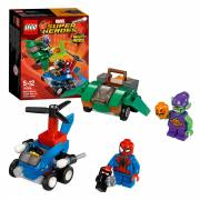 LEGO Super Heroes 76064 Mighty Micros: Spider-Man