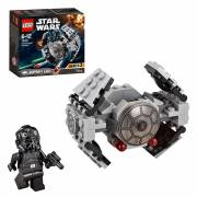 LEGO Star Wars 75128 TIE Advanced Prototype