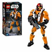 LEGO Star Wars Constraction 75115 Poe Dameron