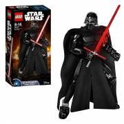 LEGO Star Wars Constraction 75117 Kylo Ren