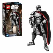 LEGO Star Wars Constraction 75118 Captain Phasma