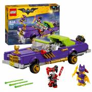 LEGO Batman Movie 70906 The Joker Duistere Low Rider