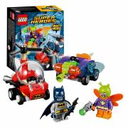 LEGO Super Heroes 76069 Mighty Micros: Batman vs. Killer Mot
