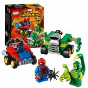 LEGO Super Heroes 76071 Mighty Micros: Spider-Man vs. Scorpi