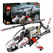 LEGO Technic 42057 Ultralight Helikopter