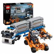 LEGO Technic 42062 Containertransport