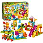 Lego Duplo 10840 Grote Kermis Online Kopen Lobbesnl