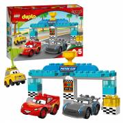 LEGO DUPLO 10857 Piston Cup Race