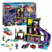 LEGO DC Superhero Girls 41238 Lena Luthor Kryptomitefabriek