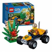 LEGO City 60156 Jungle Buggy