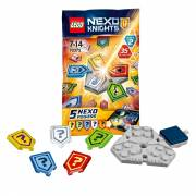LEGO Nexo Knights 70373 Combo NEXO Powers