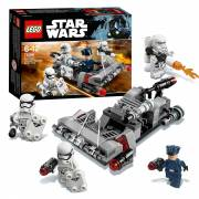 LEGO Star Wars 75166 First Order Transport Speeder