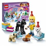 LEGO Friends 41326 Adventskalender