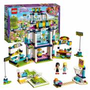 LEGO Friends 41338 Stephanie's Sportstadion