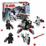 LEGO Star Wars 75197 First Order Specialisten Battle Pack