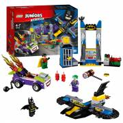 LEGO Juniors 10753 The Joker Batgrot Aanval