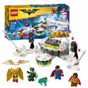 LEGO Batman 70919 Justice League Jubileumfeest